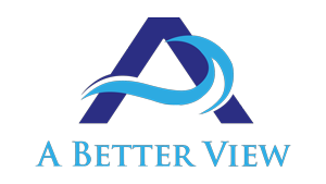 A Better View logo